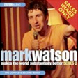Mark Watson Audio CD Substantially Better Series 2