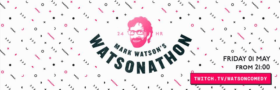 Watsonathon